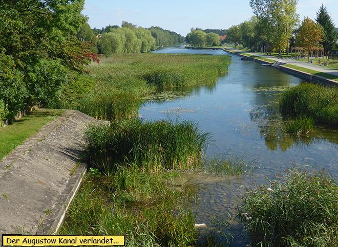 Augustow Kanal