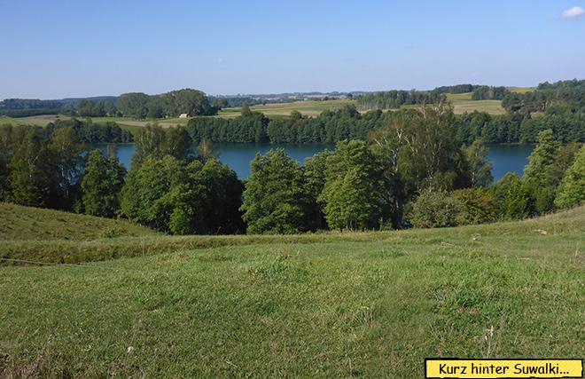 See Landschaft Polen Masuren