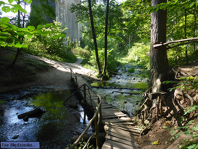 Fluss Błędzianka