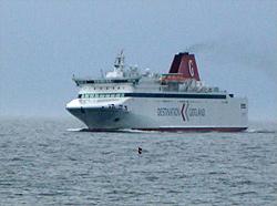 Destination Gotland Svendura