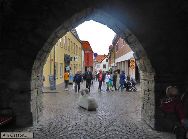Visby Osttor