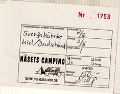 Näsnet Camping Idre