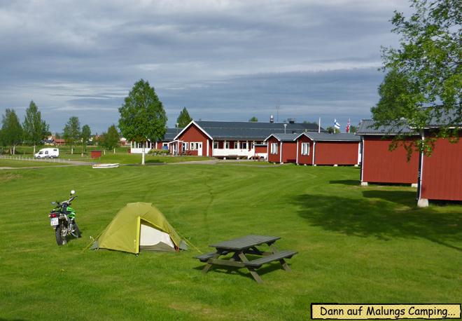 Malung Camping