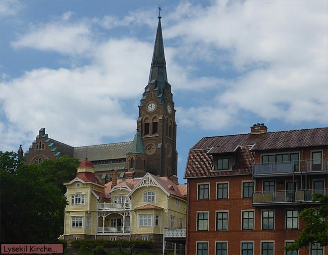 Lysekil Kirche