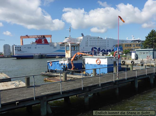 Göteborg Stena Terminal