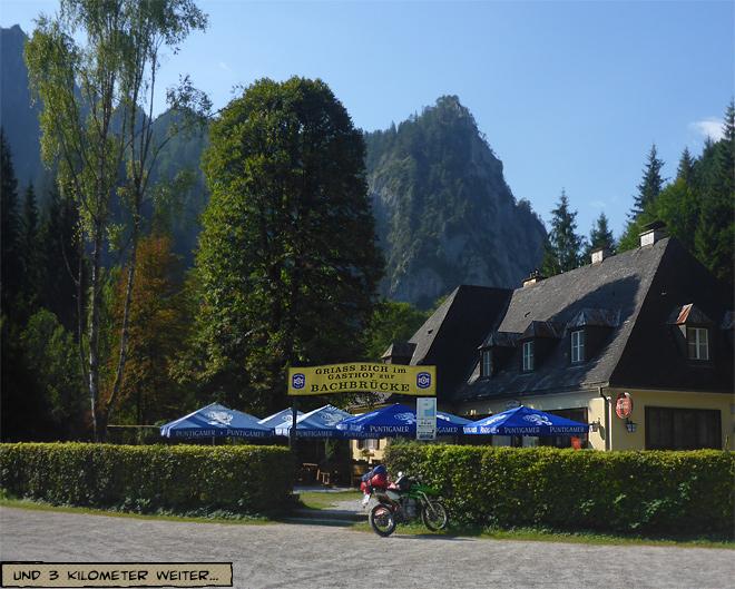 Gasthof zur Bachbrücke