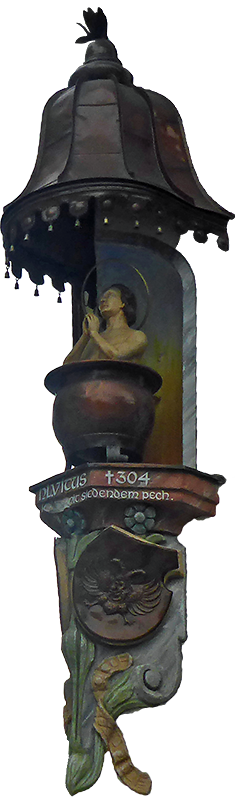 Berchtesgaden Heiliger Vitus 304