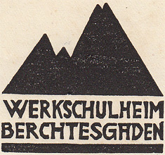 Werkschulheim Berchtesgaden