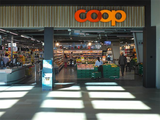 Coop Schweiz