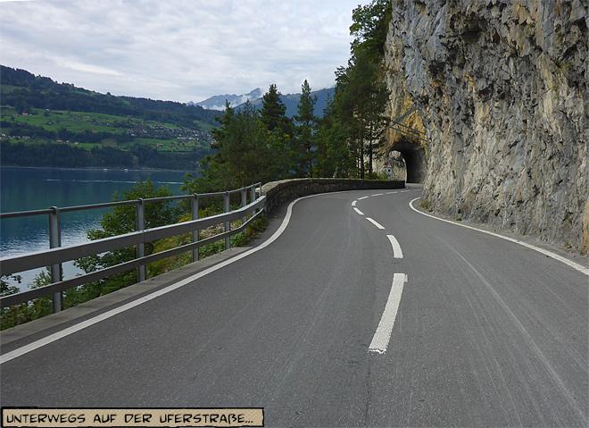 Thunersee Straße