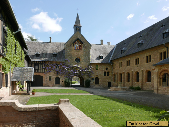 Kloster Orval