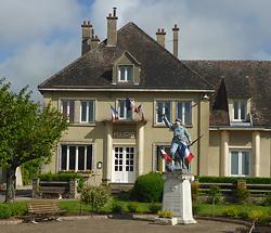 Mairie Frankreich