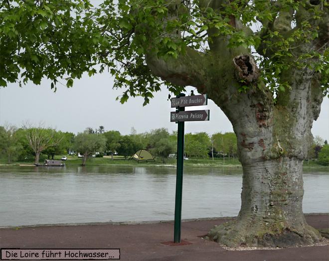 Camping de Gien Loire