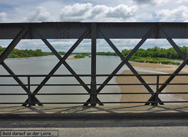 Brücke Loire