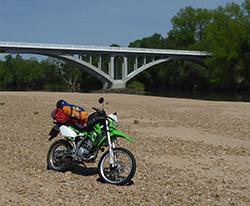Loire Motorrad