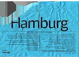 Hamburg Autozug