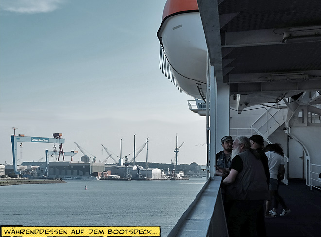 Kiel Ostuferhafen
