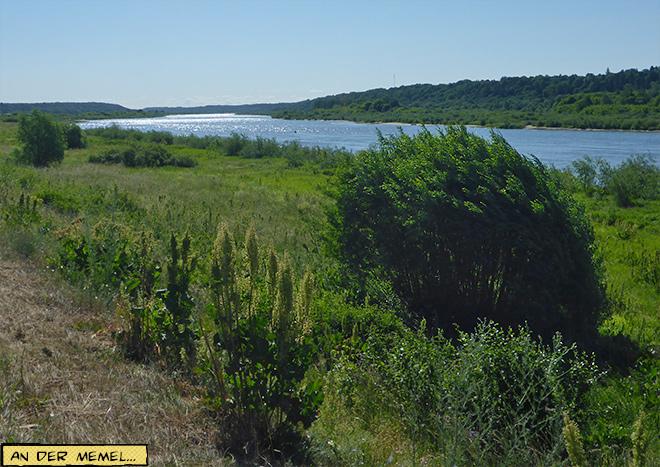 Memel Ufer
