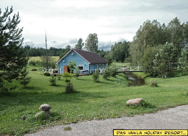 Campingplatz in Estland