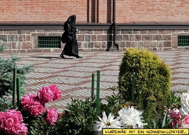 Kuremäe Nonne Kloster