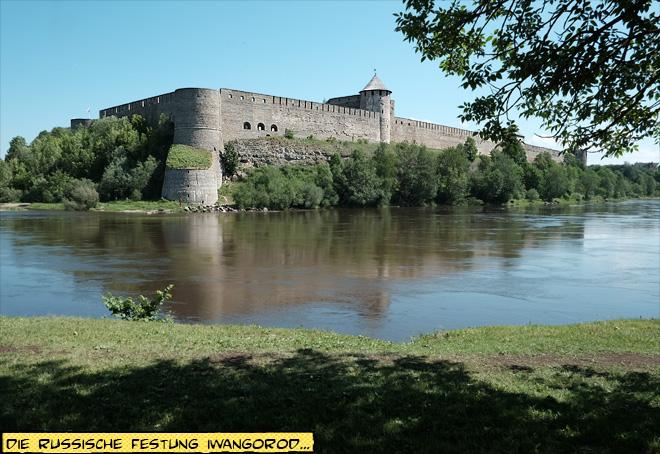 Festung Iwanogrod