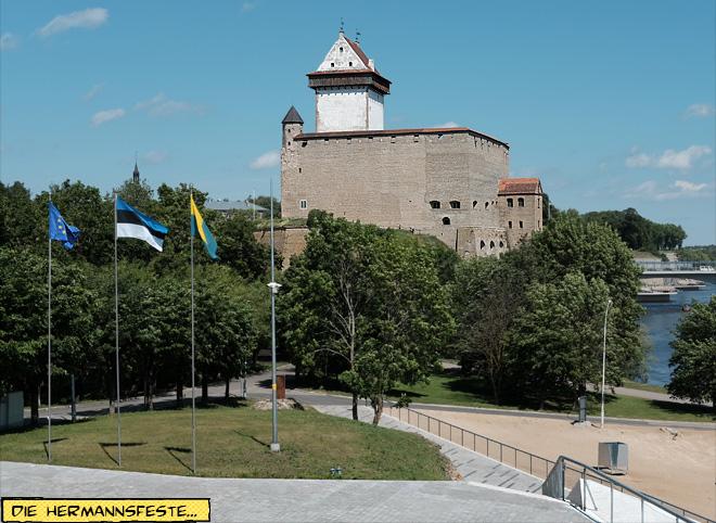 Herrmannsfeste Narva
