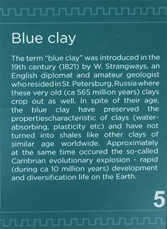 <Blue Clay