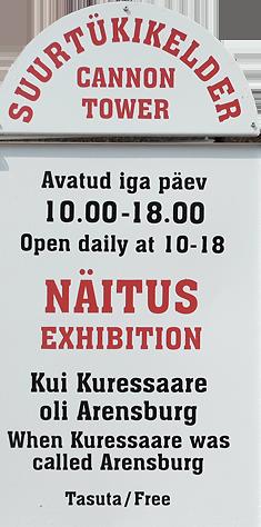 Kurhaus Kuressaare