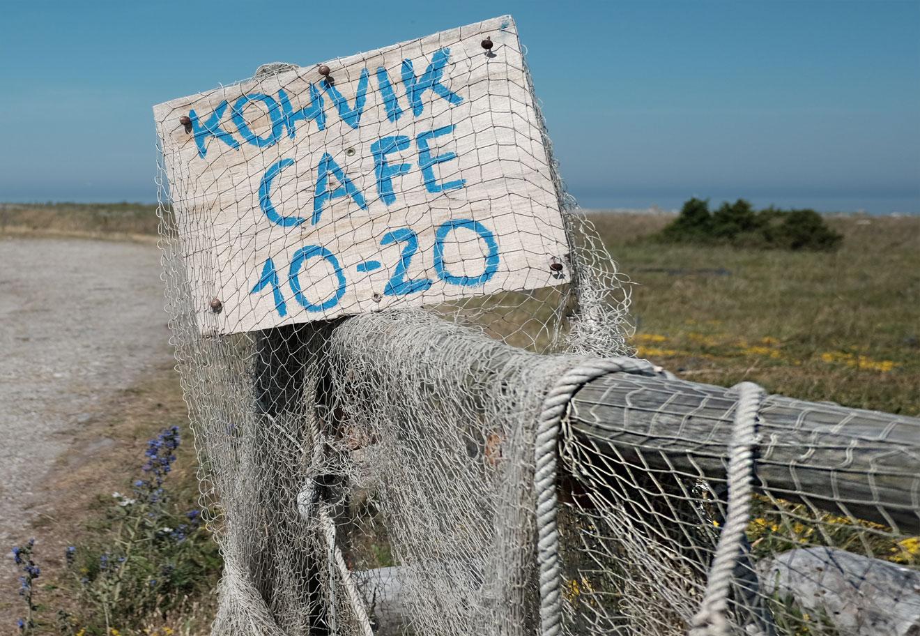 Cafe Sorve Kovik