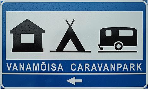 Vanamoisa Caravanpark