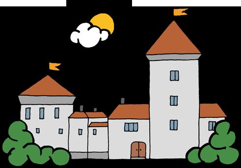 Burg Koluvere