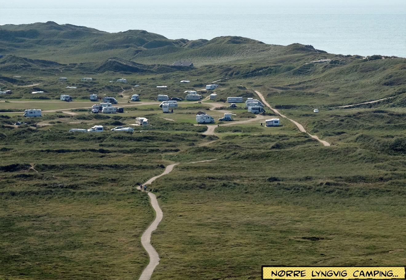 Nørre Lyngvig Camping