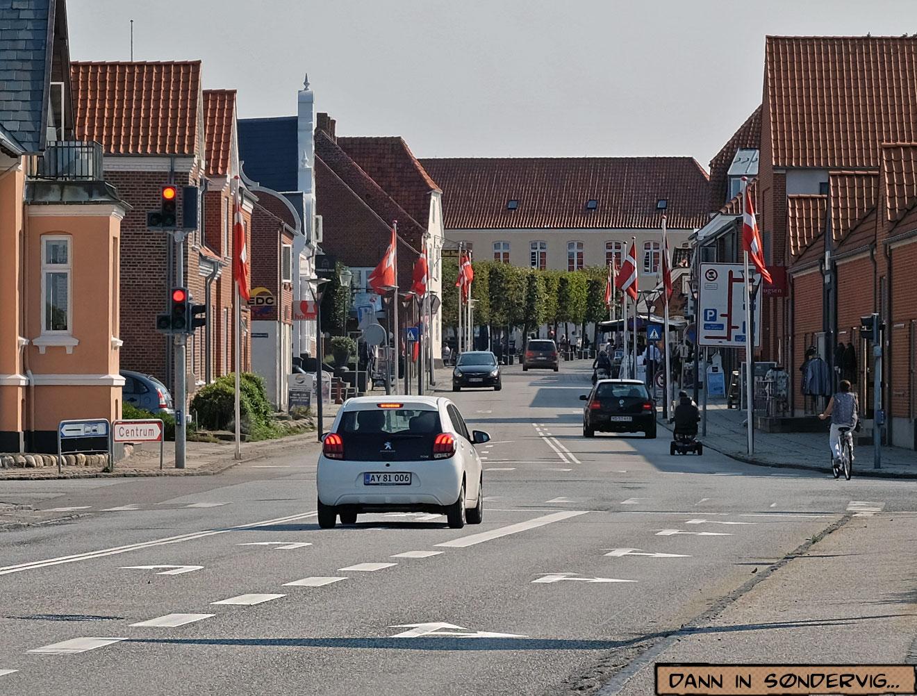Søndervig, DK