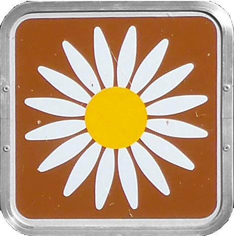 Dänemark Margeritenroute