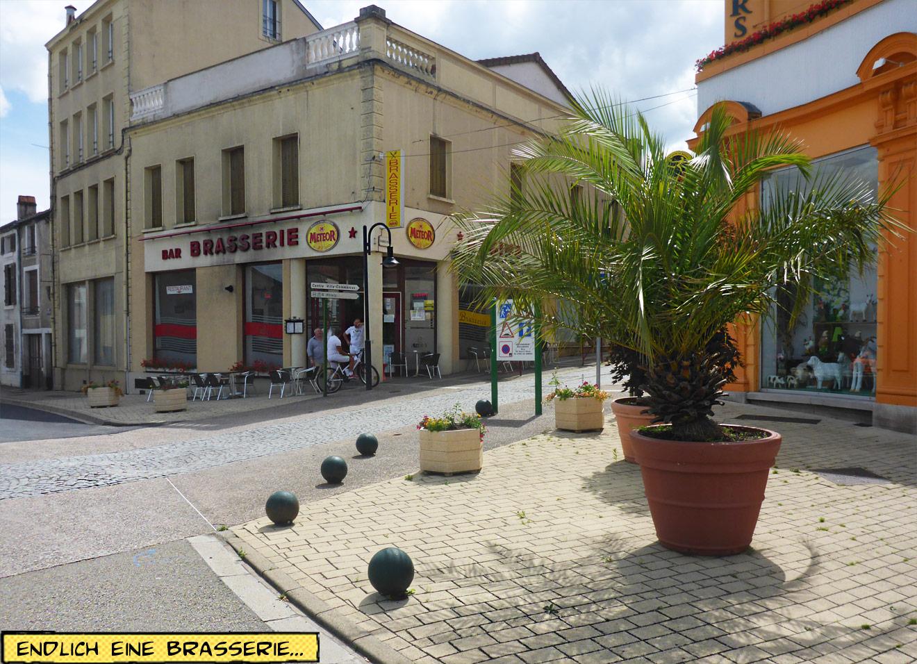 Bar Brasserie Bourbonne-les-Bains