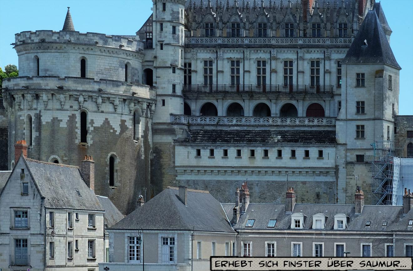 Schloss Saumur