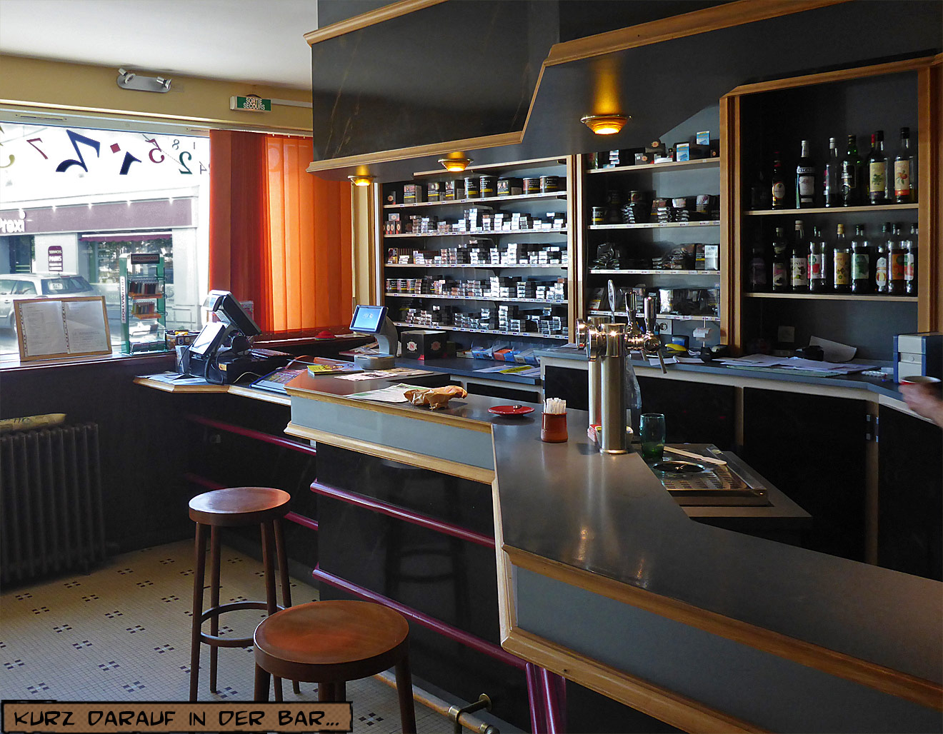 Restaurant Le Canastell