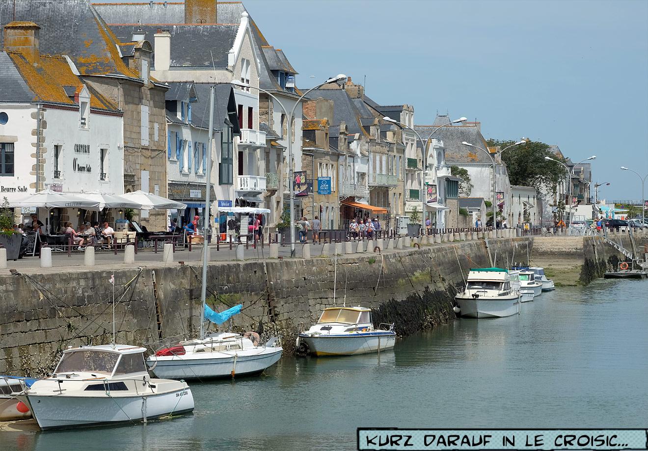 le Croisic Bretagne