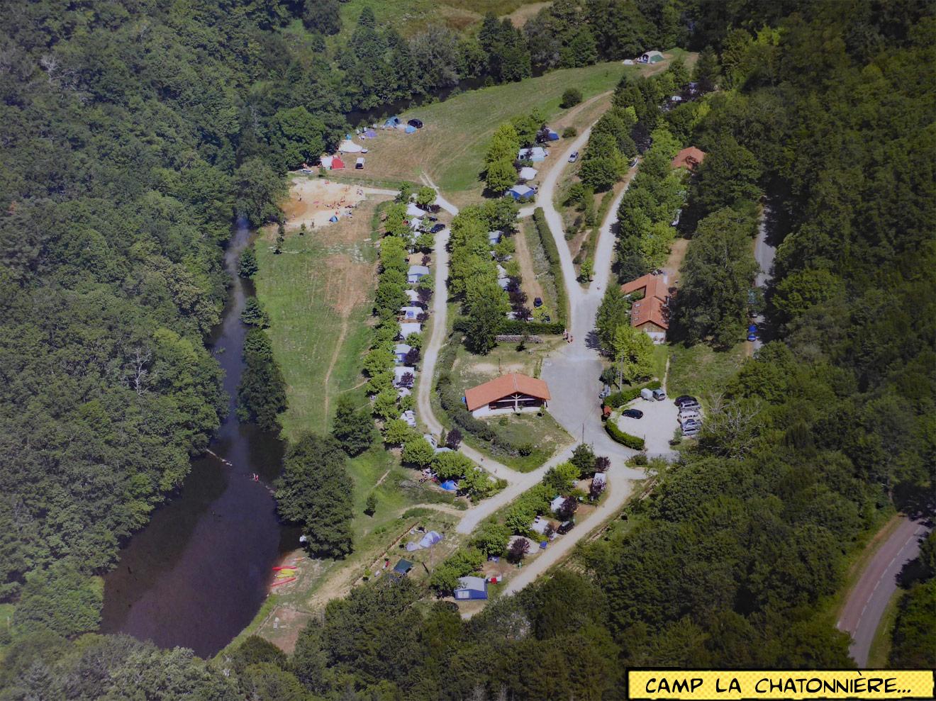 Camp La Chatonnière