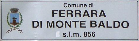 Ferrara Italien