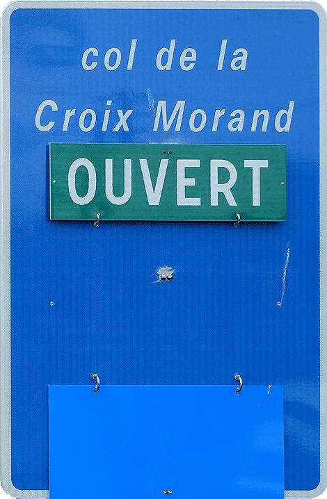 Frankreichreise