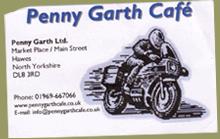 Penny Garth Café
