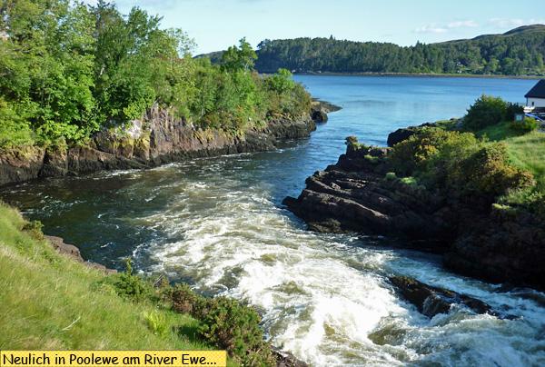 River Ewe Poolewe