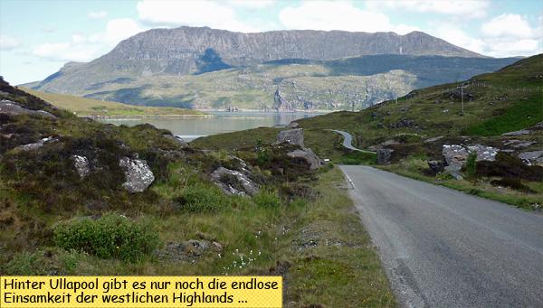 Western Highlands