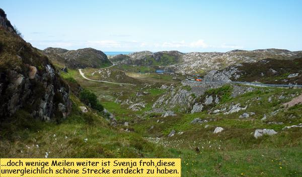 Highlands Lochinver