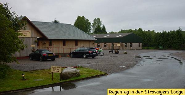 Stravaigers Lodge Fort Augustus Loch Ness