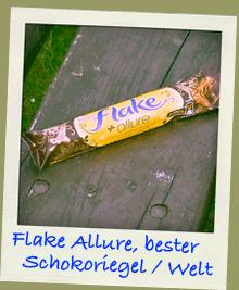 Flake Allure