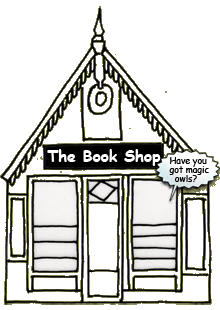 The Book Store Ballater