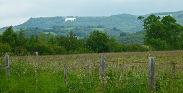 White Horse Kilburn