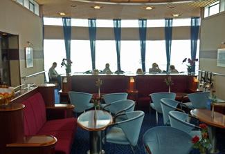 Columbus Lounge Dana Sirena